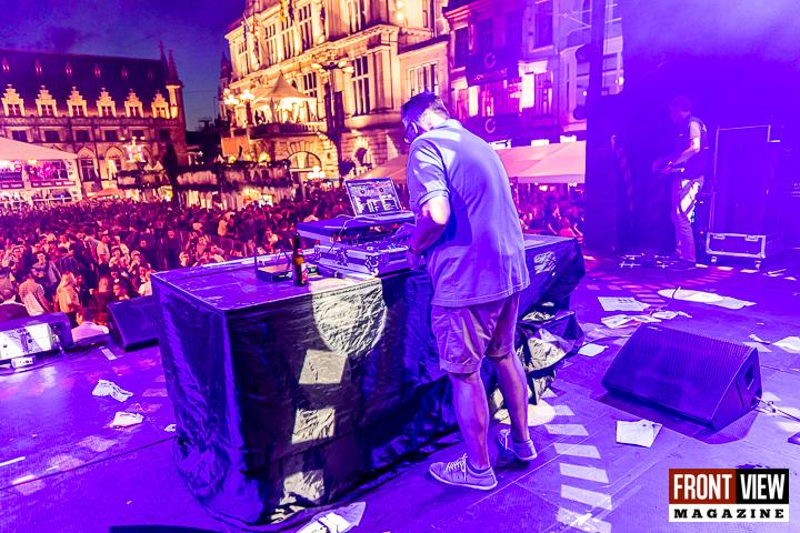 DJ Daddy Cool - 1