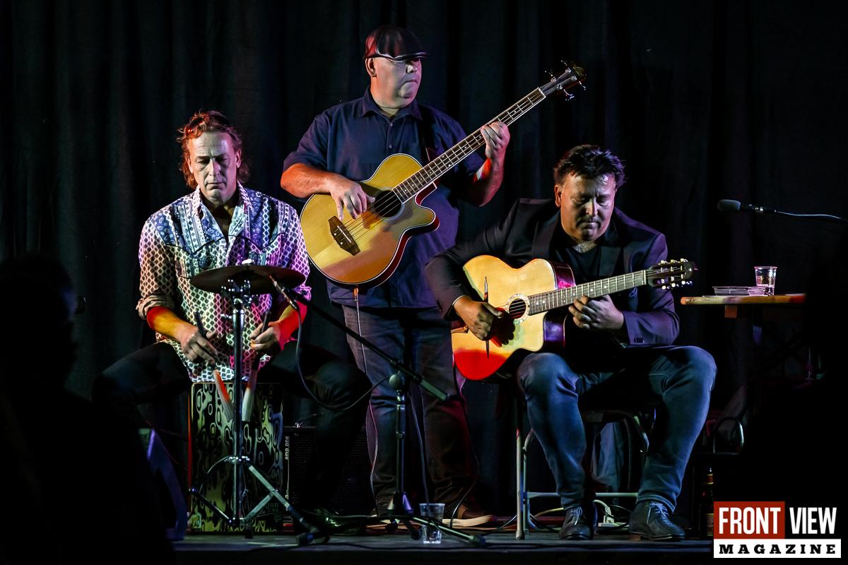 The Basily Gipsy Band - 10