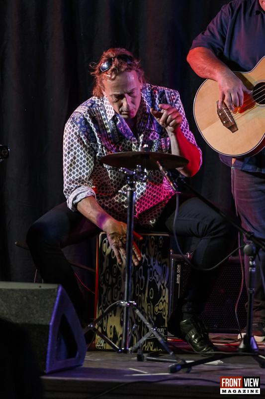 The Basily Gipsy Band - 13