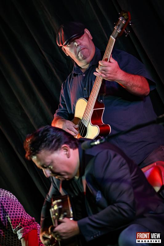 The Basily Gipsy Band - 17