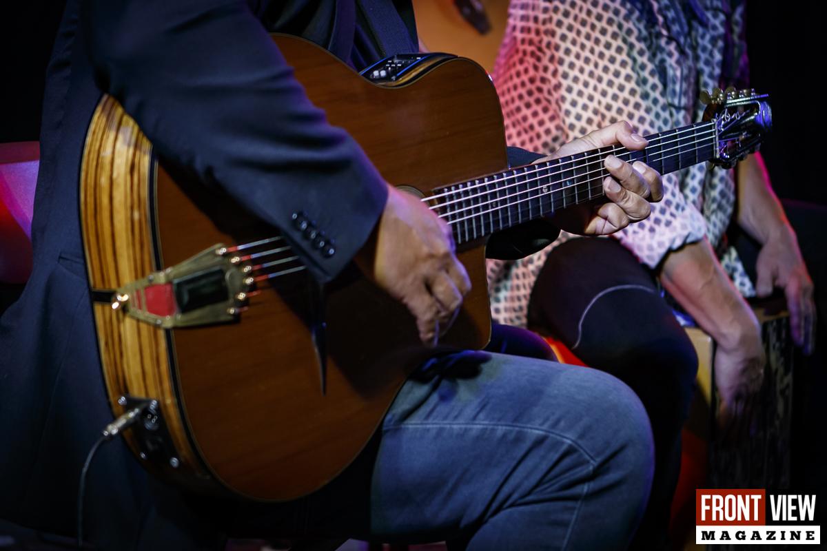 The Basily Gipsy Band - 23