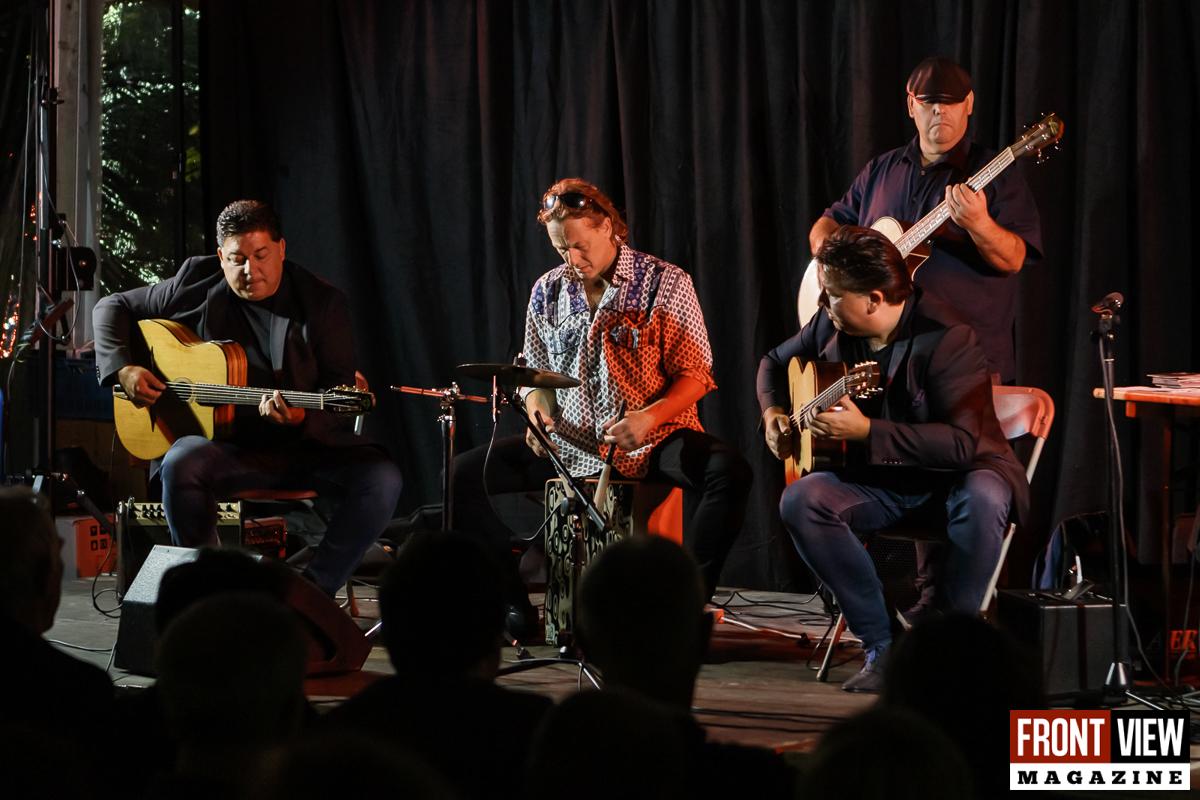 The Basily Gipsy Band - 26