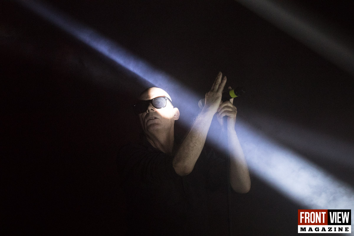 The Sisters of Mercy - 12