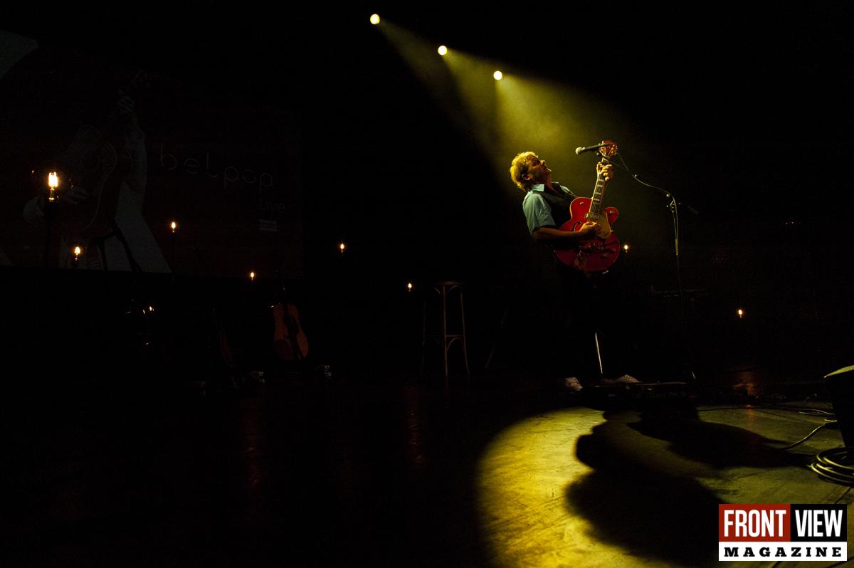 Canvas Belpop Live  - 19