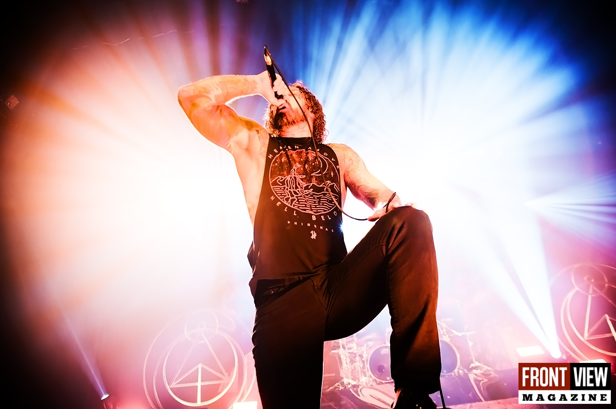As I Lay Dying - 1