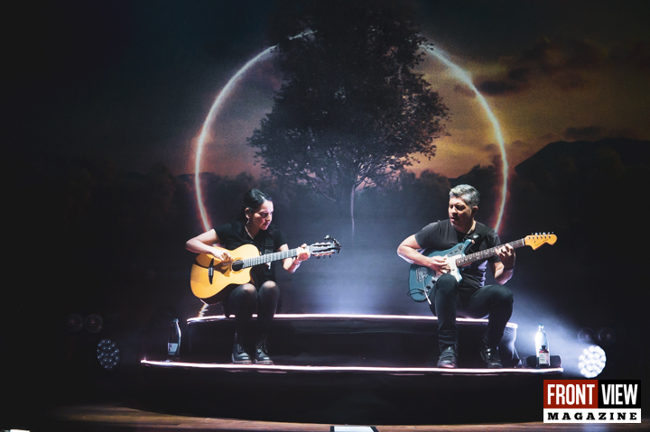 Rodrigo y Gabriela - 1