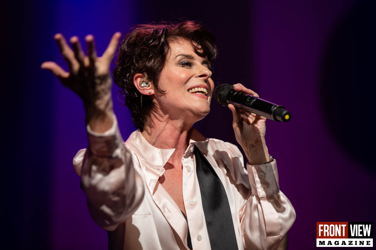 Lisa Stansfield - 1