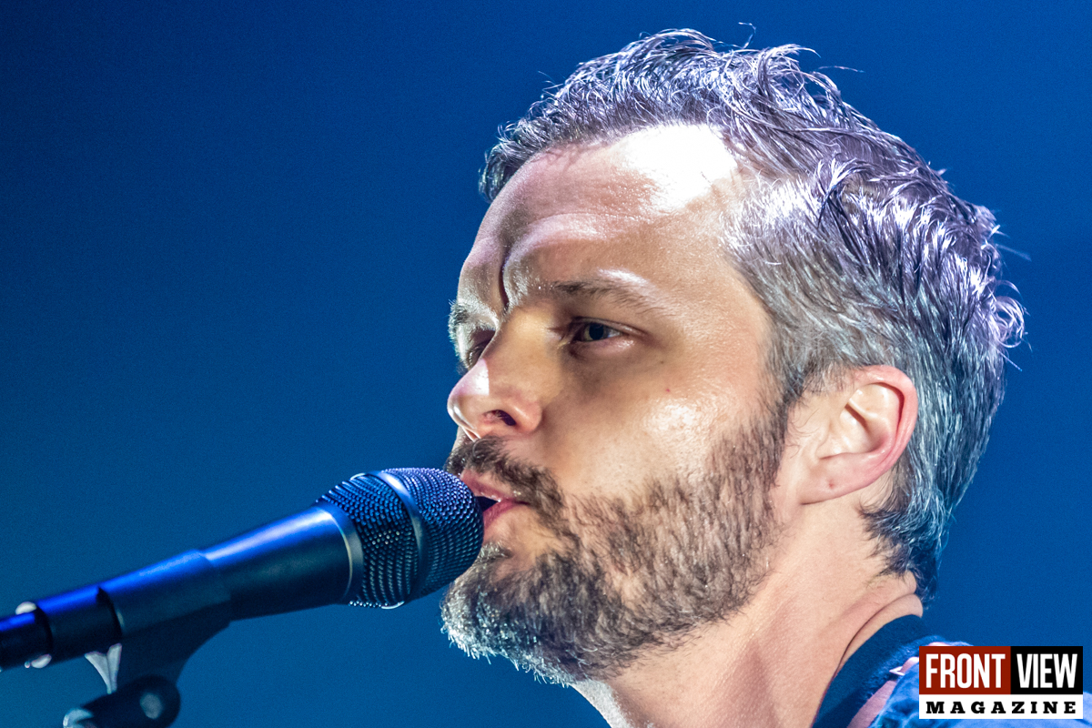 The Tallest Man On Earth - 2