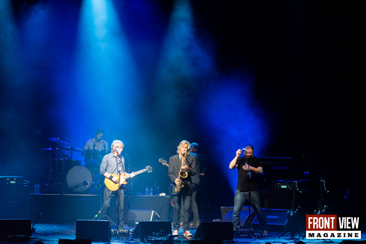 Dire Straits Experience - 1