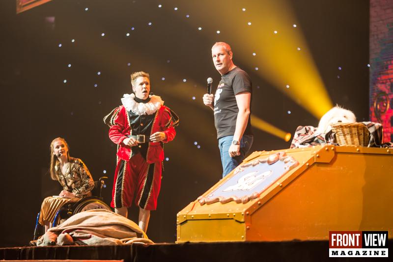 De Grote Sinterklaasshow - 15