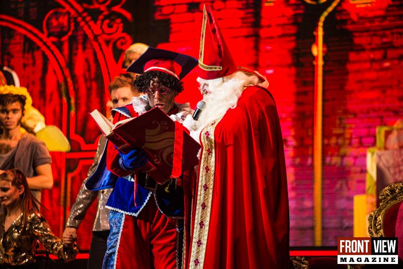 De Grote Sinterklaasshow - 46