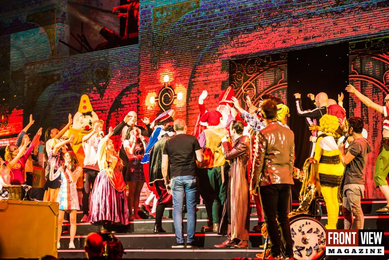 De Grote Sinterklaasshow - 48