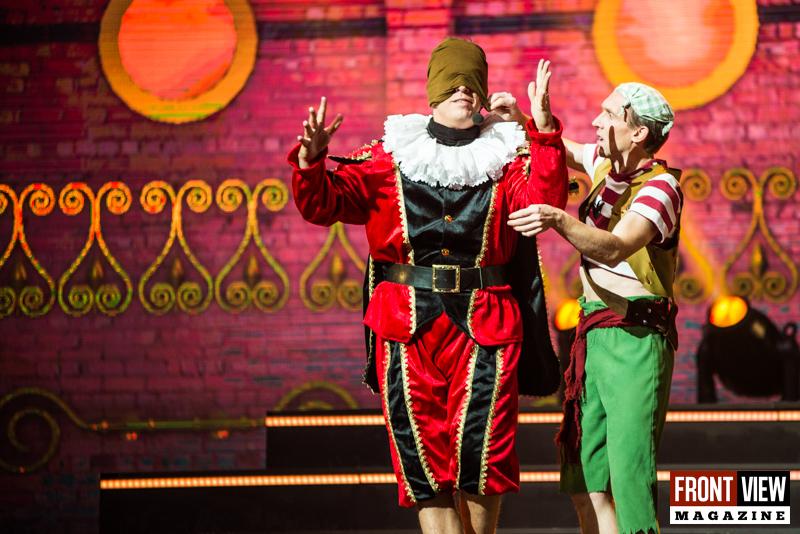 De Grote Sinterklaasshow - 54
