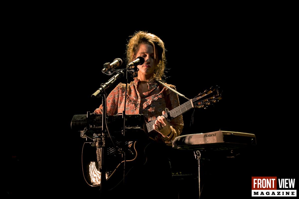 Back to Back Concert Bear's Den & Selah Sue - 12