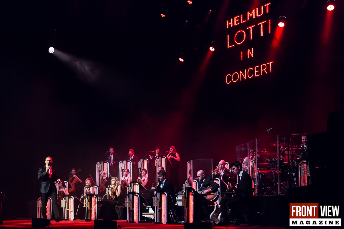 Helmut Lotti in Concert - 1