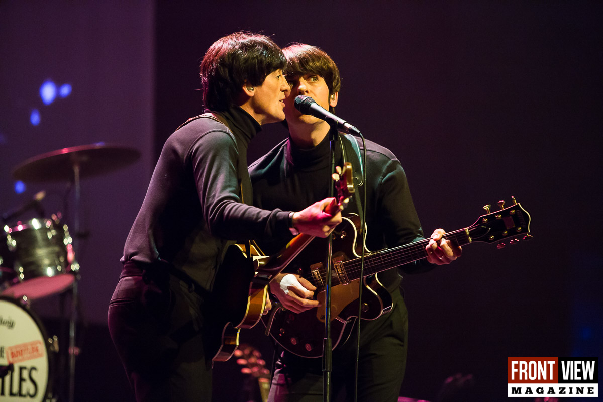 The Bootleg Beatles  - 1