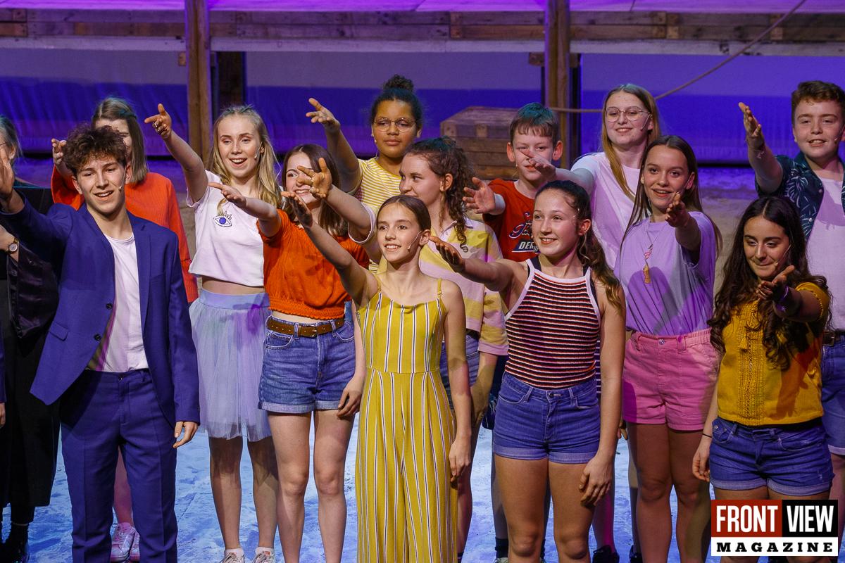 Musical June Foster - 17