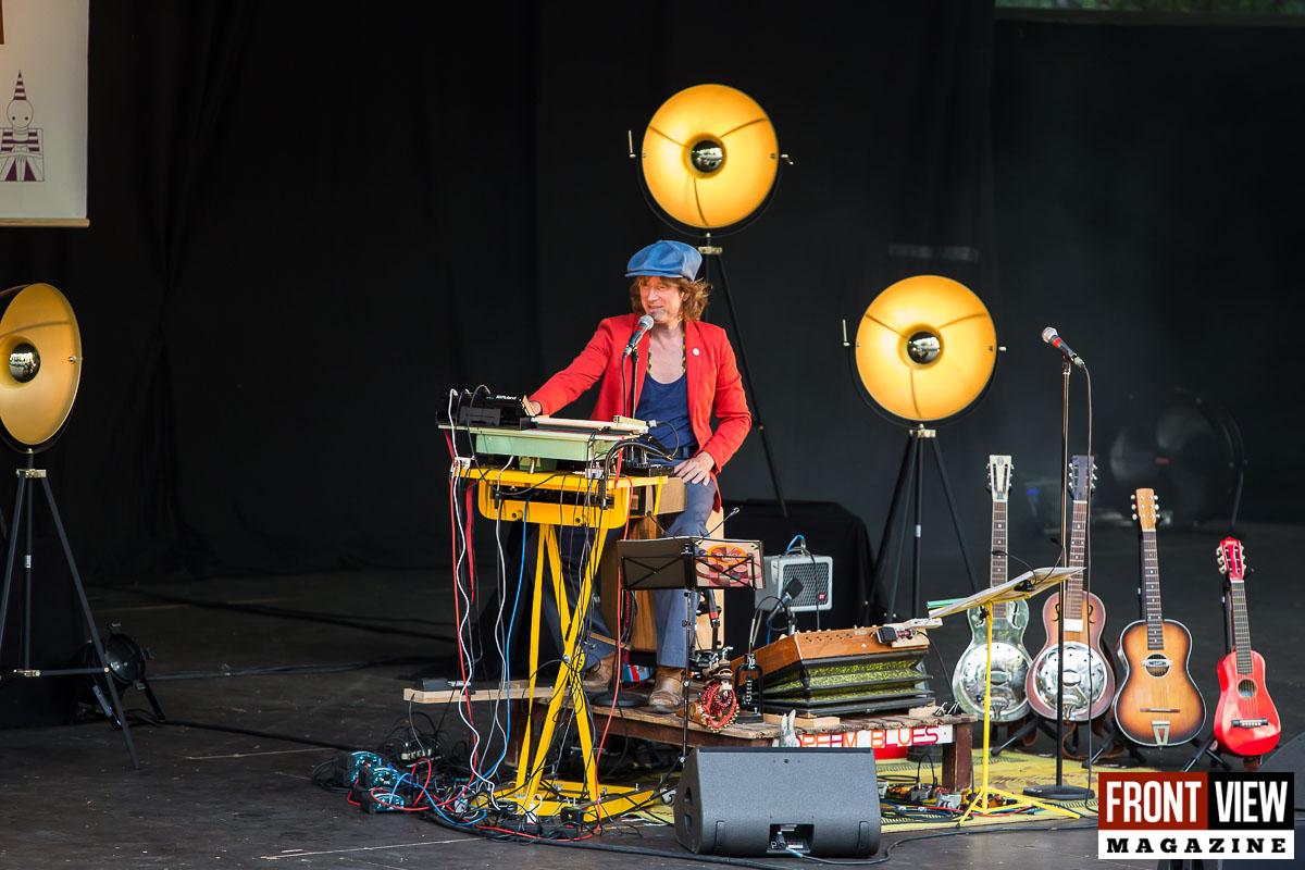 Stef Kamil Carlens (solo) - 1