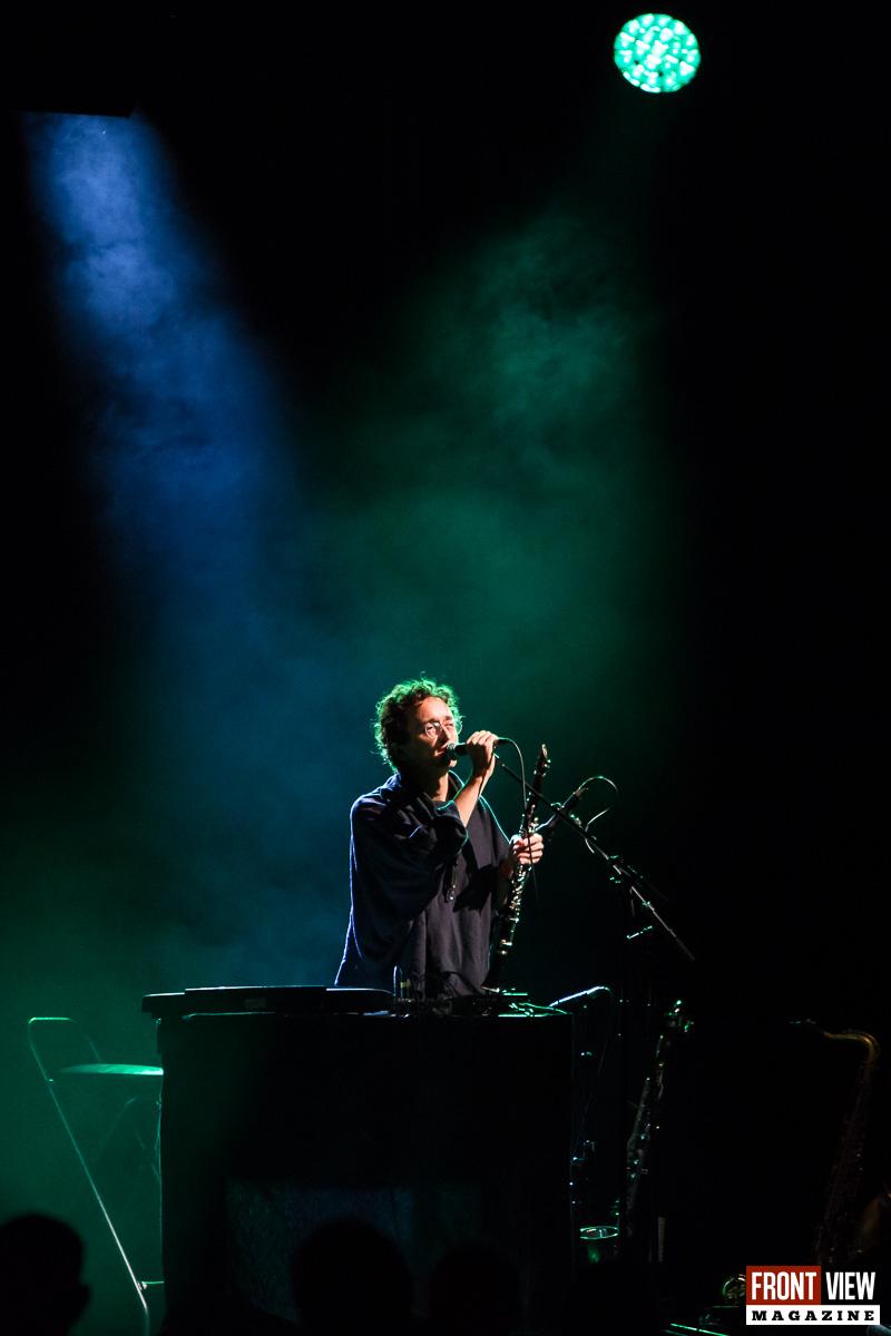 Joachim Badenhorst - 5