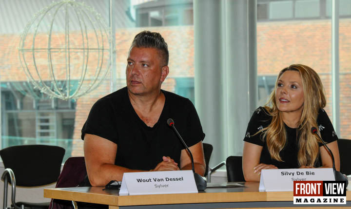 Persconferentie Night of the Proms Summer Edition - 7
