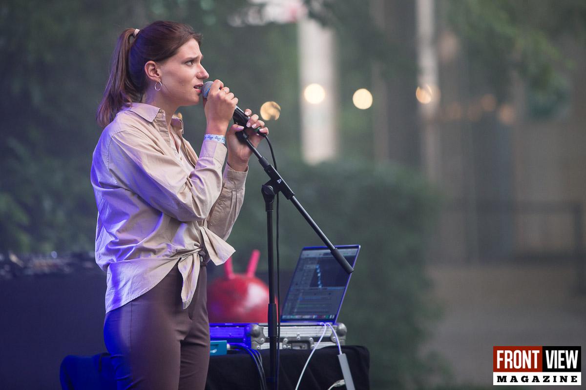 Christine Denamur - 1