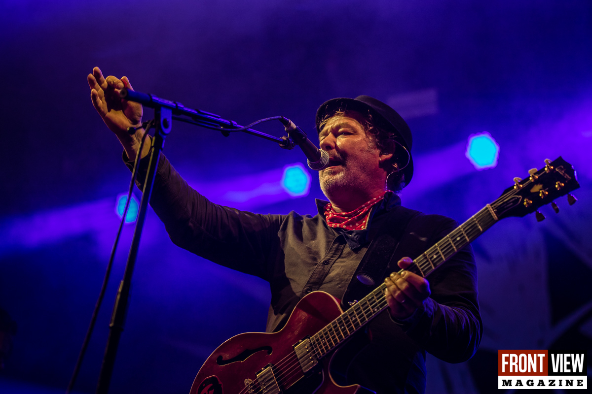 Levellers - 1