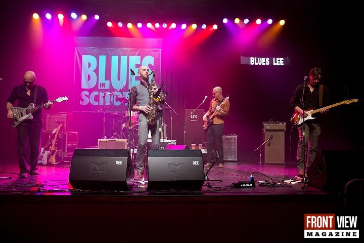 Blues Lee - 8