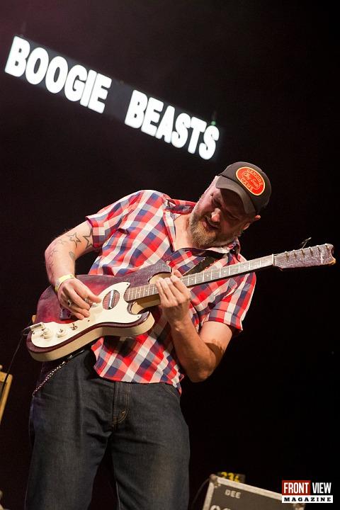 Boogie Beats - 7