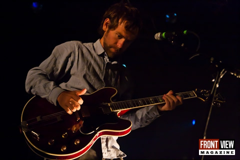 The National - 6